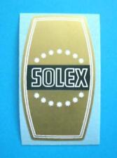1  AUTOCOLLANT  DE POTENCE N°1 SOLEX   3800/5000  VELOSOLEX