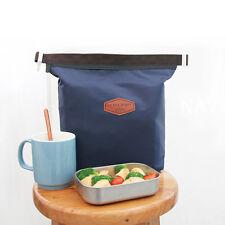 Sac Lunch Ajustable Isotherme Repas Glacière Transport Etanche Sans BPA Neuf