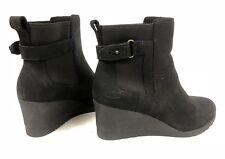 UGG Australia Women's Indra Waterproof Wedge Boots Booties Ankle 1017423 sizes