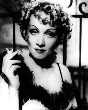 Marlene Dietrich [1020223] 8x10 Foto (Other Größen erhältlich)