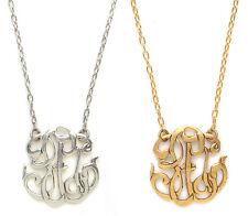 John Wind Necklace Maximal Art Her Favorite Mini Monogram New Jewelry
