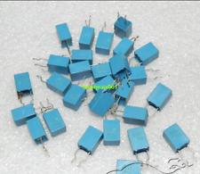 63V1.2uf 125j MKT HiFi Audio capacitor Metallized polyester film capacitor