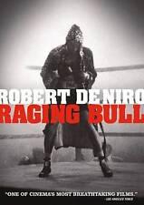 Raging Bull (DVD) Robert De Niro