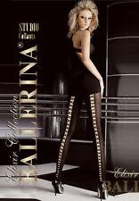 Ballerina Luxury Super Fine 60 Denari Leggings in microfibra con lycra