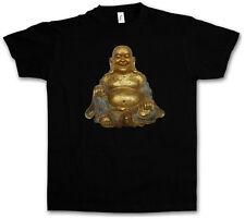 Buddha Vintage T-SHIRT-buddismo Buddhism Govinda Siddartha Gautama India