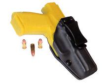 Aggressive Concealment TP9SFIWBLP IWB Kydex Holster Canik TP9 SF Elite