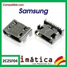 Connector Ladung USB für Samsung Galaxy I8552 I9060 Tab T110 T111 T280 T560 T580