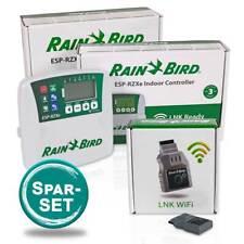 SET Rain Bird Steuergerät ESP-RZXe + LNK WiFi Modul | 4-8 Zonen innen od. außen