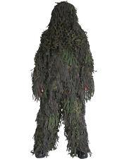 MIL-TEC Suit Ghillie Suit JACKAL tarnkleidung MIMETICO WOODLAND M-XXL
