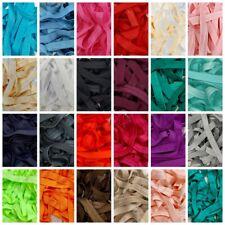 Headband Soft Baby Tutu Fold Over FOE Elastic Lots Of Colours Free P&P &Multibuy