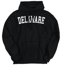 Delaware State Shirt Athletic Wear USA T Novelty Gift Ideas Hoodie Sweatshirt