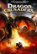 Dragon Crusaders (DVD, 2011)