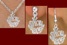 TEACHER Profession School Kids Present Profession Home Grade Student Art Jewelry