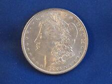 1886-P Morgan Silver Dollar BU B4277