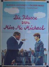 KLASSE VON MISS MC MICHAEL (Pl. '79) - OLIVER REED