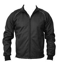 Mens Windproof Thermal Inner Jacket - Winter Wind Blocker for Motorcycle Jacket
