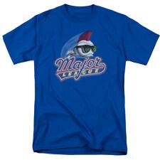 """Major League """"Title"""" T-Shirt - S - 5X"""
