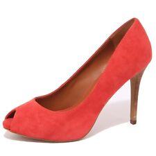 8937P decollete ASH GREAT BIS corallo scarpa decollete donna shoe woman