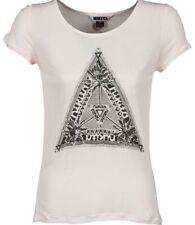 NIKITA T-Shirt PALM TEE Damen snow white NEU