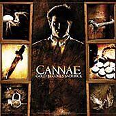 CANNAE  Gold Becomes Sacrifice CD ALBUM   NEW - STILL SEALED