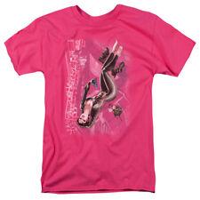 JLA CATWOMAN #1 T-Shirt Men's Short Sleeve