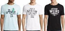 Went to Austin Texas & All I Got Was Weird T-Shirt - Men's L XL XXL - New w/Tags