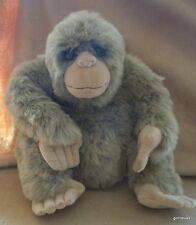 "Vintage Orangutan Dakin Lou Rankin Plush 13"" Monkey"