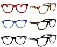 Anti Blue Light Reading Glasses Computer TV for Eye Strain in  6 Colours TN49ABL