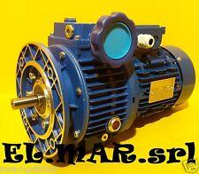 Motovariatore HP 1 KW 0,75 Motore Elettrico Giri Variabili Monofase Trifase