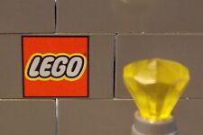 Lego: Rock 1 x 1 Gem Jewel Facetted (#30153) Choose Your Color *Ten per Lot*