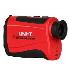 Laser Rangefinder Range Finder Distance Angle Measurement for Golf Hunting