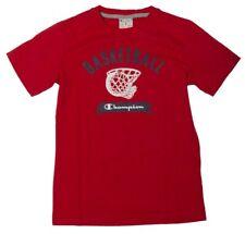 T-shirt bambino Manica Corta Champion
