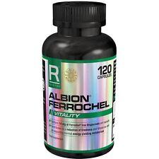 Reflex Nutrition Albion Ferroche