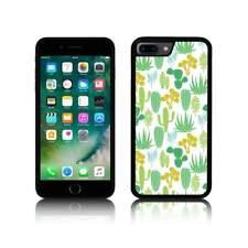 Lindo Cactus Cactus Funda De Silicona Para Todos Apple iPhones, iPhone 5 6 7 8 8+ X