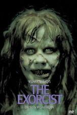 65679 The Exorcist Movie Linda Blair, Ellen Burstyn Wall Print Poster CA