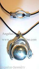 AET, originelles Design-Objekt, 925 Silber-Anhänger
