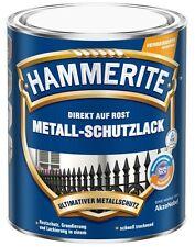 Hammerite Metallschutz-Lack Matt Farbauswahl 250 ml NEUWARE