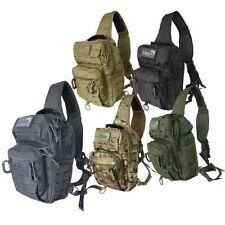 Viper Lazer Shoulder Pack 10L Rucksack Military Daysack Backpack / All Colours