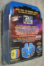 NEW Star Trek The Original Series Season 2 (DVD 2004) Sealed+Best Buy Bonus Disc