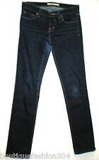 New J Brand Jeans Shorts 26 Pencil Skinny 912 Womens 28 Waist  Ink Dark $195 USA