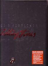 """ROLLING STONES """"Ladies & Gentlemen"""" 3 DVD Box Limitiert"""