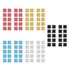 8d163c4e1b19d 20 Nipple Covers Cross Shape Self Adhesive Breast Pasties Sticker Bra Satin  Sexy