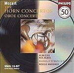 Mozart: The Horn Concertos (CD, Oct-2001, Philips)