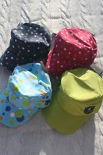 Marken Cappy, Cap, Schirmmütze, Kappe,original Lindberg Sweden ,Sonnenschutz Neu