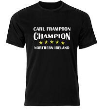 Carl Frampton Champion Boxer, Northern Ireland T Shirt