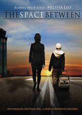 The Space Between (DVD, 2012) Melissa Leo, Phillip Rhys