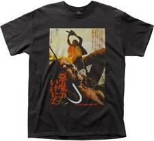 THE TEXAS CHAINSAW MASSACRE Poster Japanese T SHIRT S-2XL New Impact Merchandise