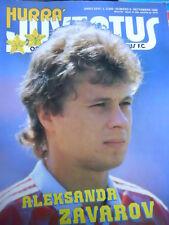 Hurrà Juventus 9 1988 Aleksandr Zavarov è della Juve