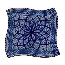 Orientalischer Wandteller Handbemalt Deko Mediterran Kunsthandwerk Schale 20cm