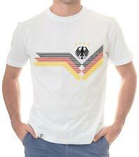 Herren T-Shirt - Deutschland WM - Fußball Nation Titel Weltmeister Germany Adler
